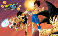 Dragon Ball Z [6] wallpaper 1920x1200 jpg