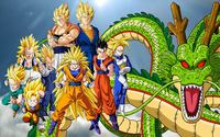 Dragon Ball Z wallpaper 1920x1200 jpg