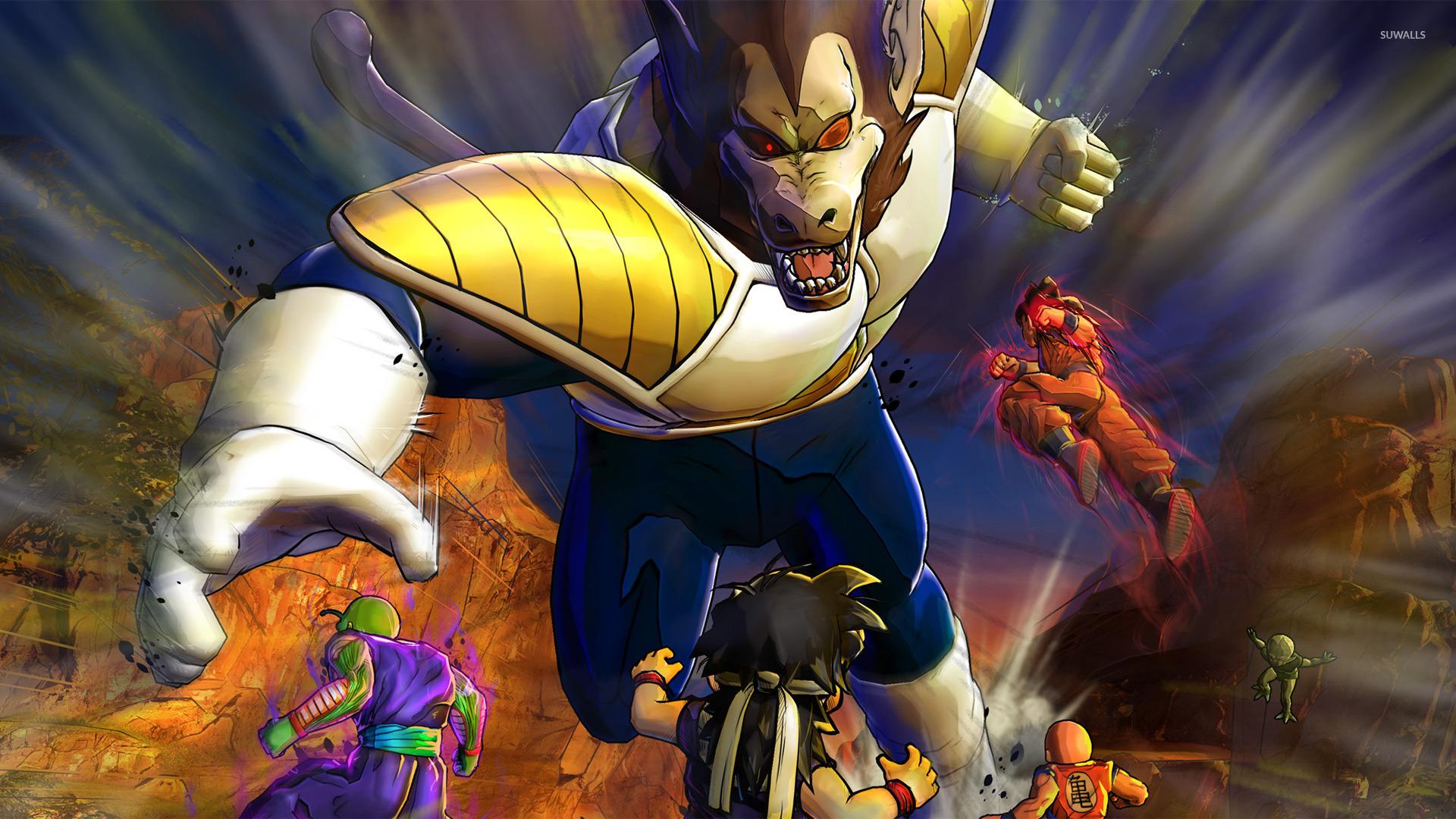 Dragon Ball Z Battle Of Gods Wallpaper Anime Wallpapers 24322