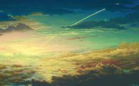 Dusk sky wallpaper 1920x1200 jpg