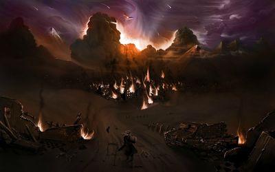 Edward Elric - Fullmetal Alchemist [5] wallpaper