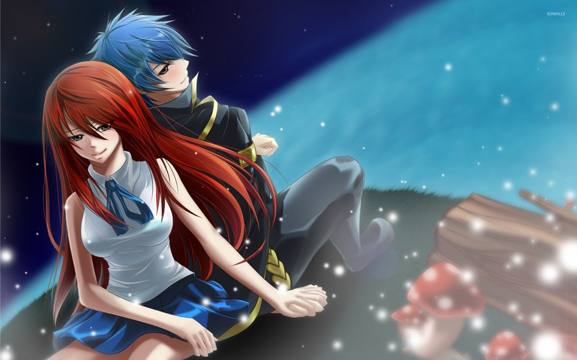 Erza scarlet fairy tail wallpaper anime wallpapers - Image fairy tail erza ...