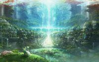 Fairyland wallpaper 1920x1200 jpg