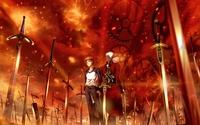Fate/stay night [4] wallpaper 1920x1200 jpg