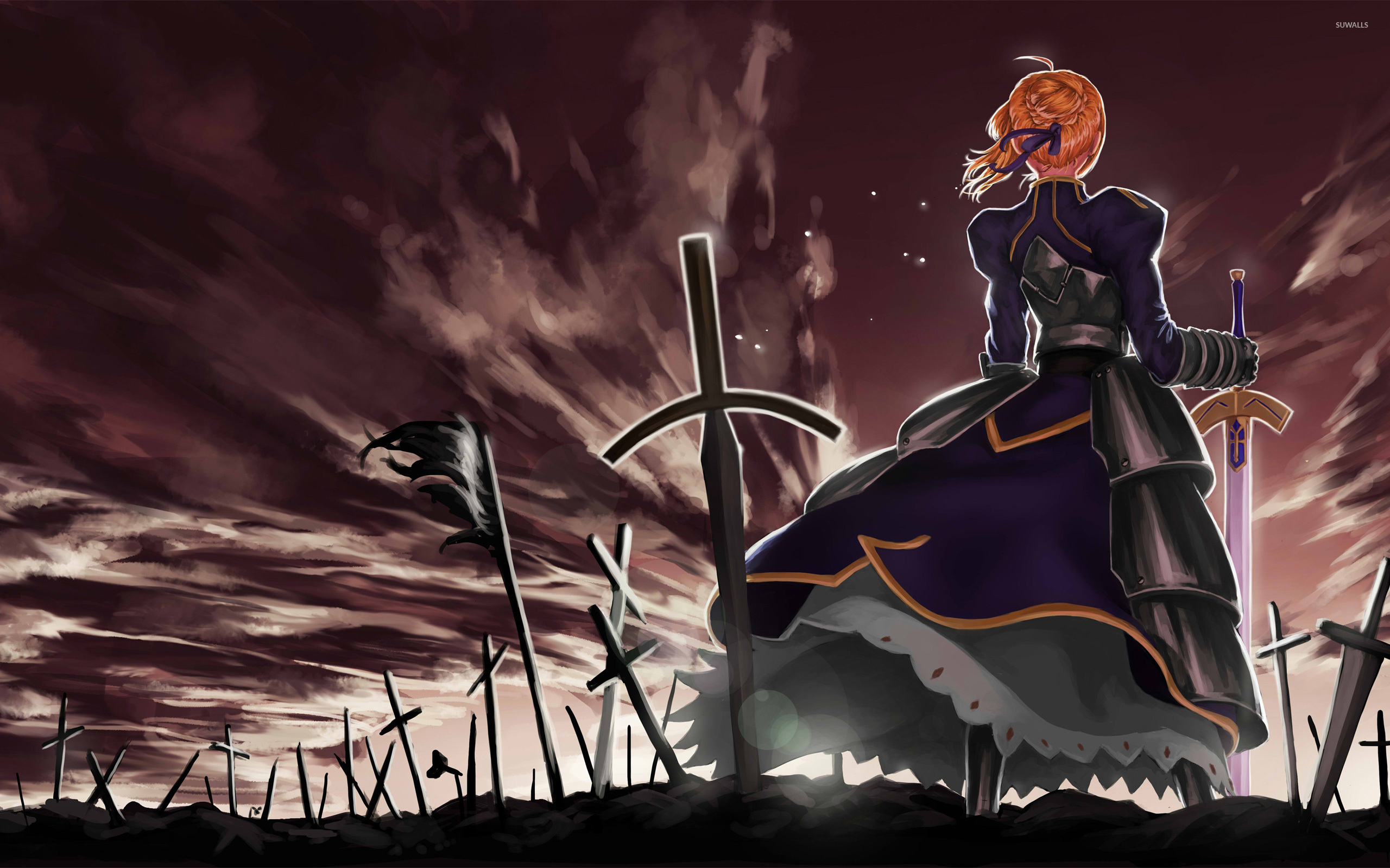 Fate Stay Night Wallpaper Anime Wallpapers 8411