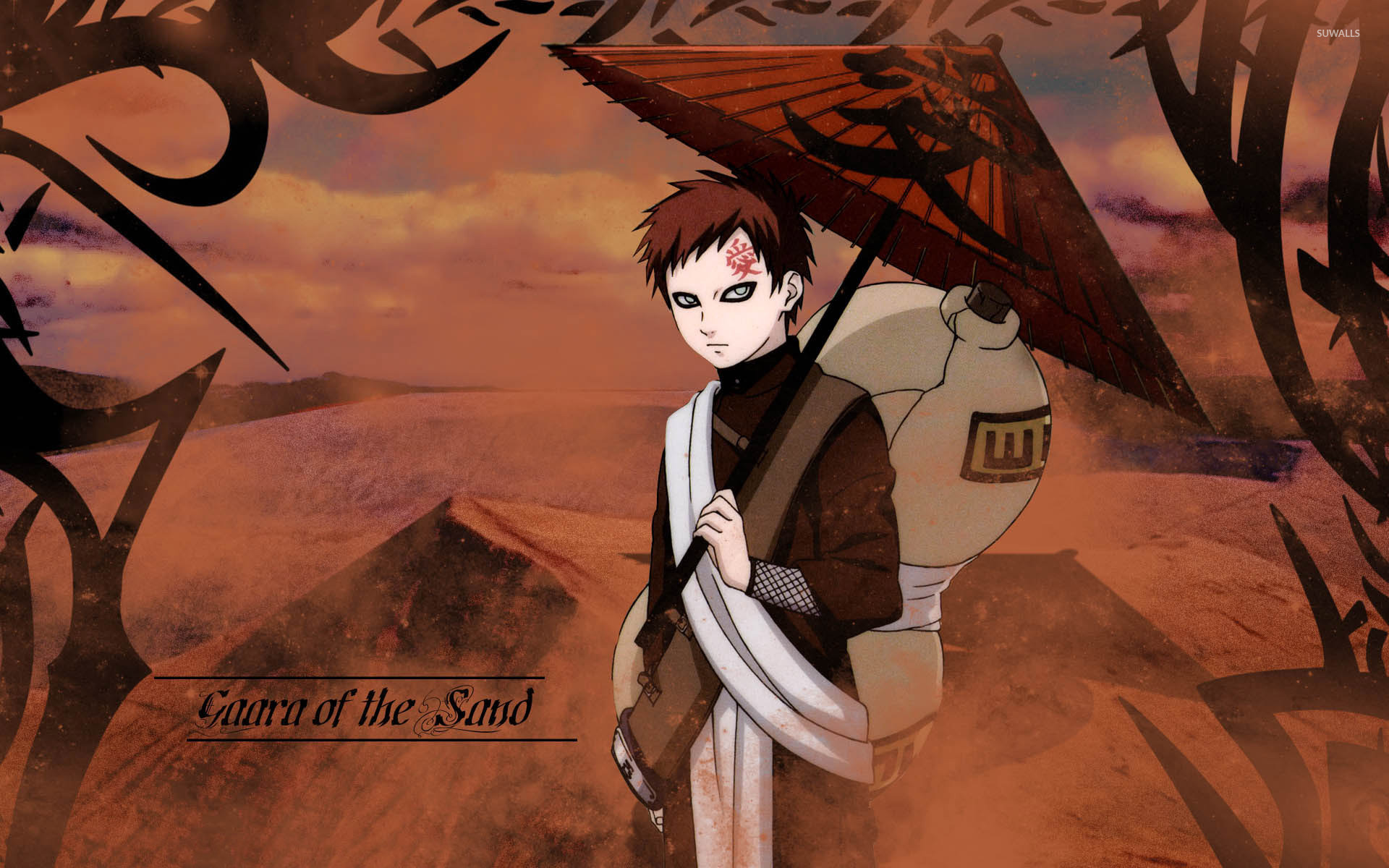 Download 94+ Wallpaper Naruto Gaara Paling Keren