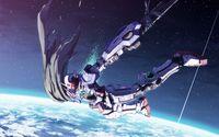 GN-001 Gundam Exia wallpaper 1920x1200 jpg
