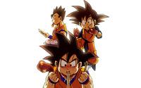 Goku wallpaper 1920x1200 jpg