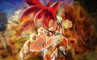 Goku - Dragon Ball Z Battle of Gods [2] wallpaper 2560x1600 jpg