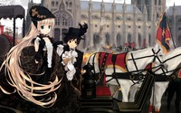 Gosick wallpaper 2560x1600 jpg