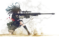 Gunslinger Girl wallpaper 1920x1200 jpg