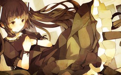 Hatsune Miku - Vocaloid [38] wallpaper