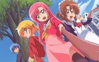 Hayate the Combat Butler [3] wallpaper 1920x1200 jpg