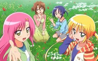 Hayate the Combat Butler wallpaper 2560x1600 jpg