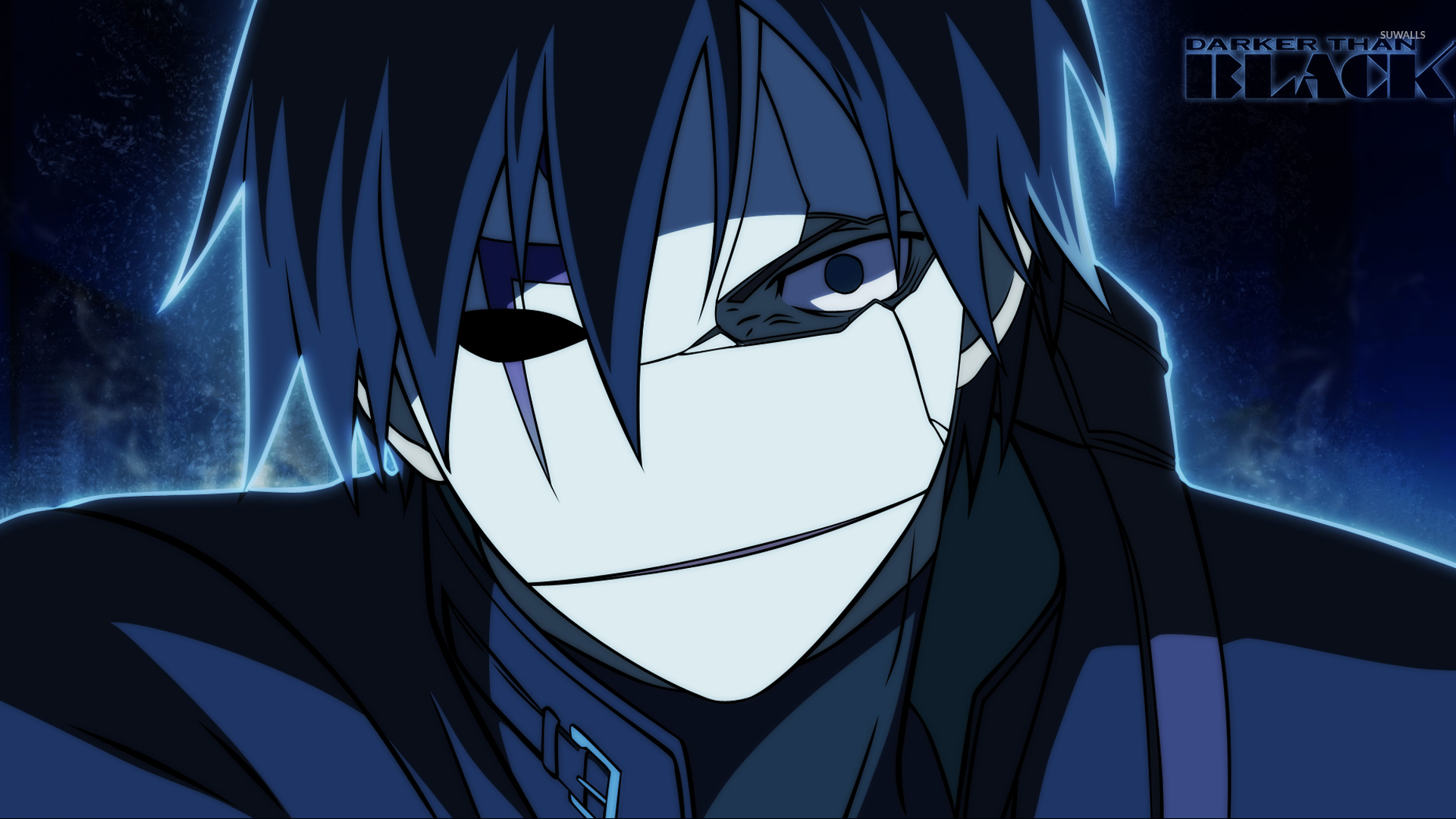 Hei In Darker Than Black Wallpaper Anime Wallpapers 50391