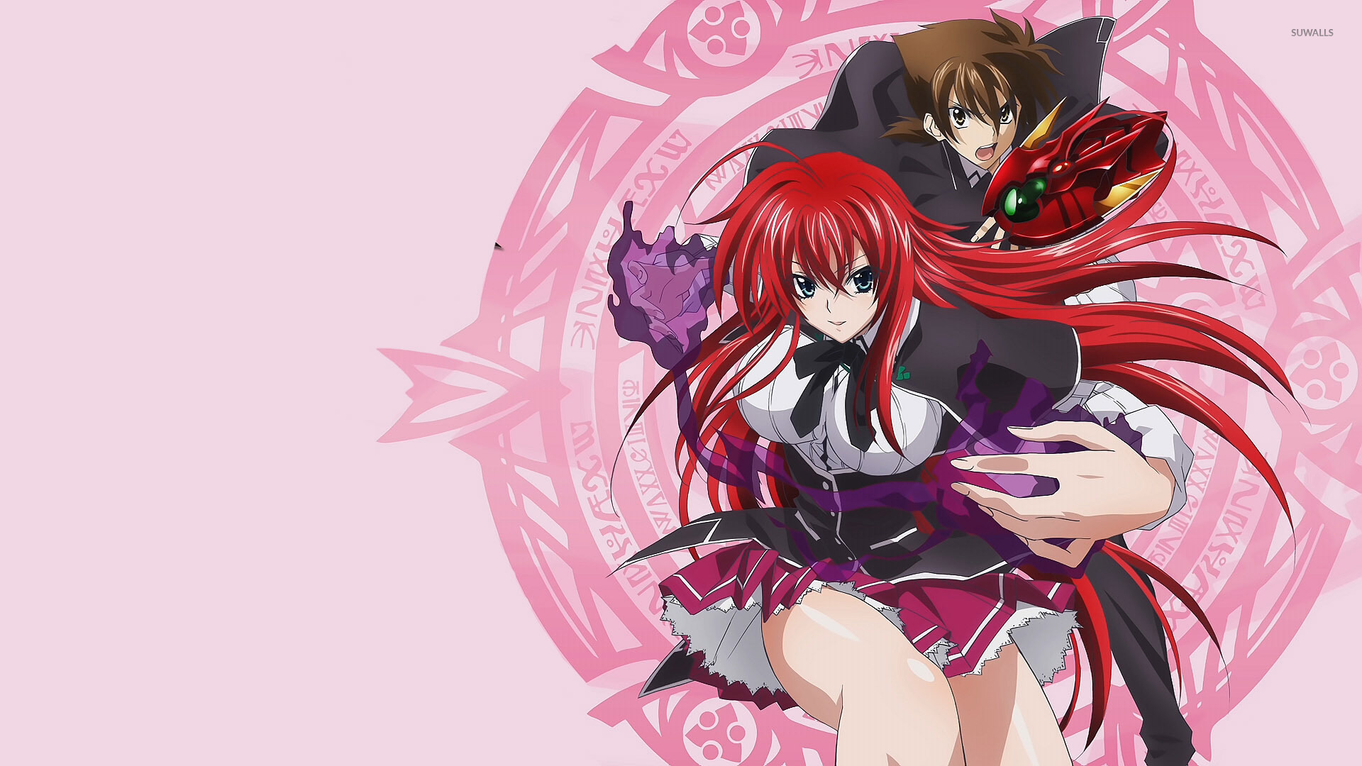 High School Dxd Wallpaper Anime Wallpapers 29208
