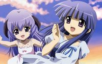 Higurashi When They Cry [4] wallpaper 1920x1080 jpg