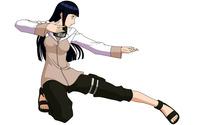 Hinata - Naruto wallpaper 1920x1200 jpg