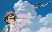 Hinjo - The Wind Rises wallpaper 1920x1200 jpg
