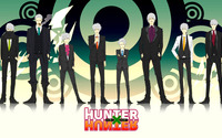 Hunter x Hunter [3] wallpaper 1920x1080 jpg