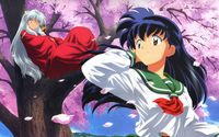 InuYasha [2] wallpaper 1920x1200 jpg
