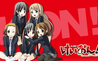 K-On! [16] wallpaper 1920x1080 jpg