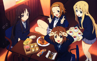 K-On! [8] wallpaper 1920x1200 jpg