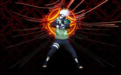 Kakashi Hatake - Naruto [3] wallpaper