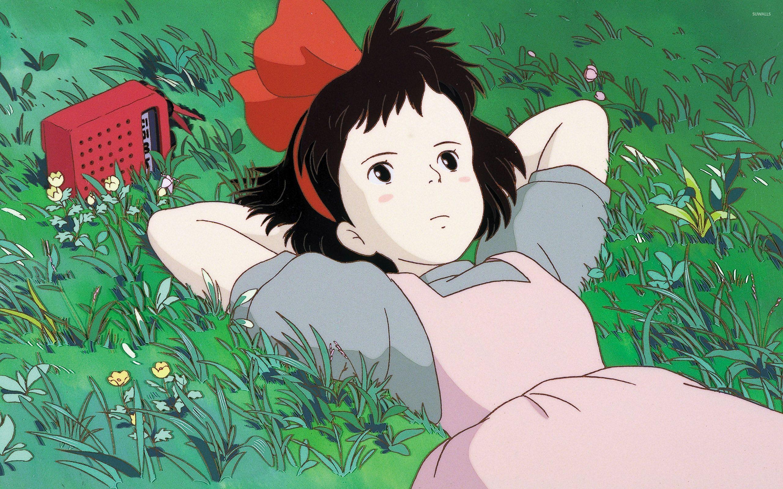 Kiki Kiki S Delivery Service Wallpaper Anime Wallpapers 36733