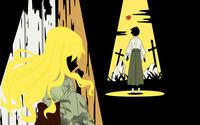 Kimura Kaere - Sayonara, Zetsubou-Sensei wallpaper 1920x1200 jpg