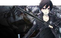 Kirito - Sword Art Online [4] wallpaper 1920x1080 jpg