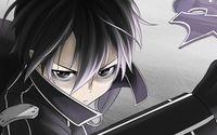 Kirito - Sword Art Online [3] wallpaper 1920x1080 jpg