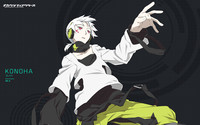 Konoha - Mekakucity Actors wallpaper 1920x1080 jpg