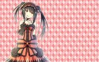 Kurumi Tokisaki - Date A Live [2] wallpaper 1920x1080 jpg