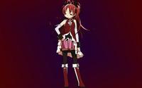 Kyoko Sakura - Puella Magi Madoka Magica wallpaper 2560x1600 jpg