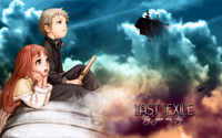 Last Exile wallpaper 1920x1200 jpg