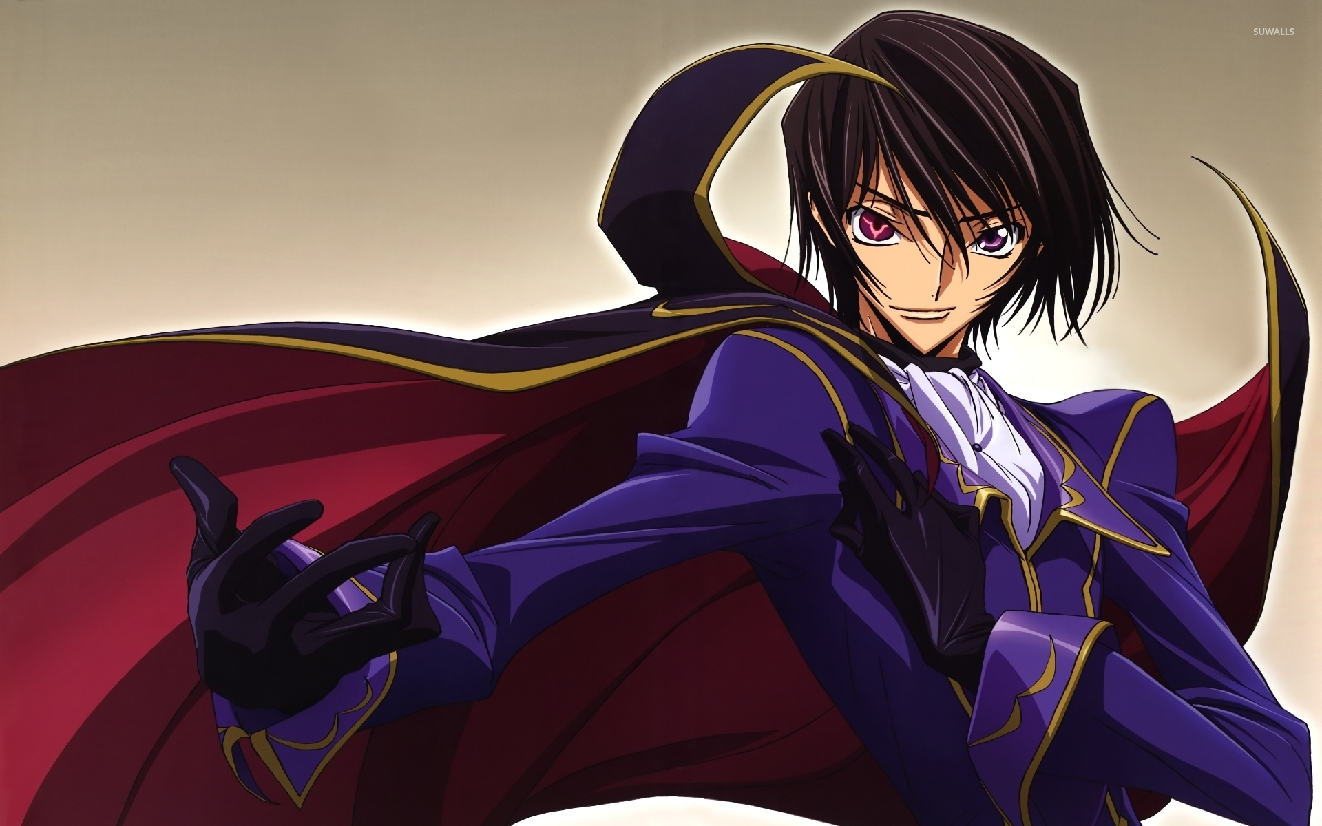 wallpaper lelouch - photo #26