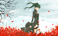 Lenalee Lee - D.Gray-man wallpaper 1920x1200 jpg