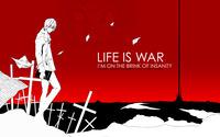 Light - Death Note [6] wallpaper 2560x1600 jpg