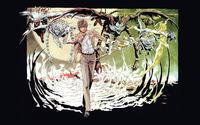 Light - Death Note [8] wallpaper 1920x1200 jpg