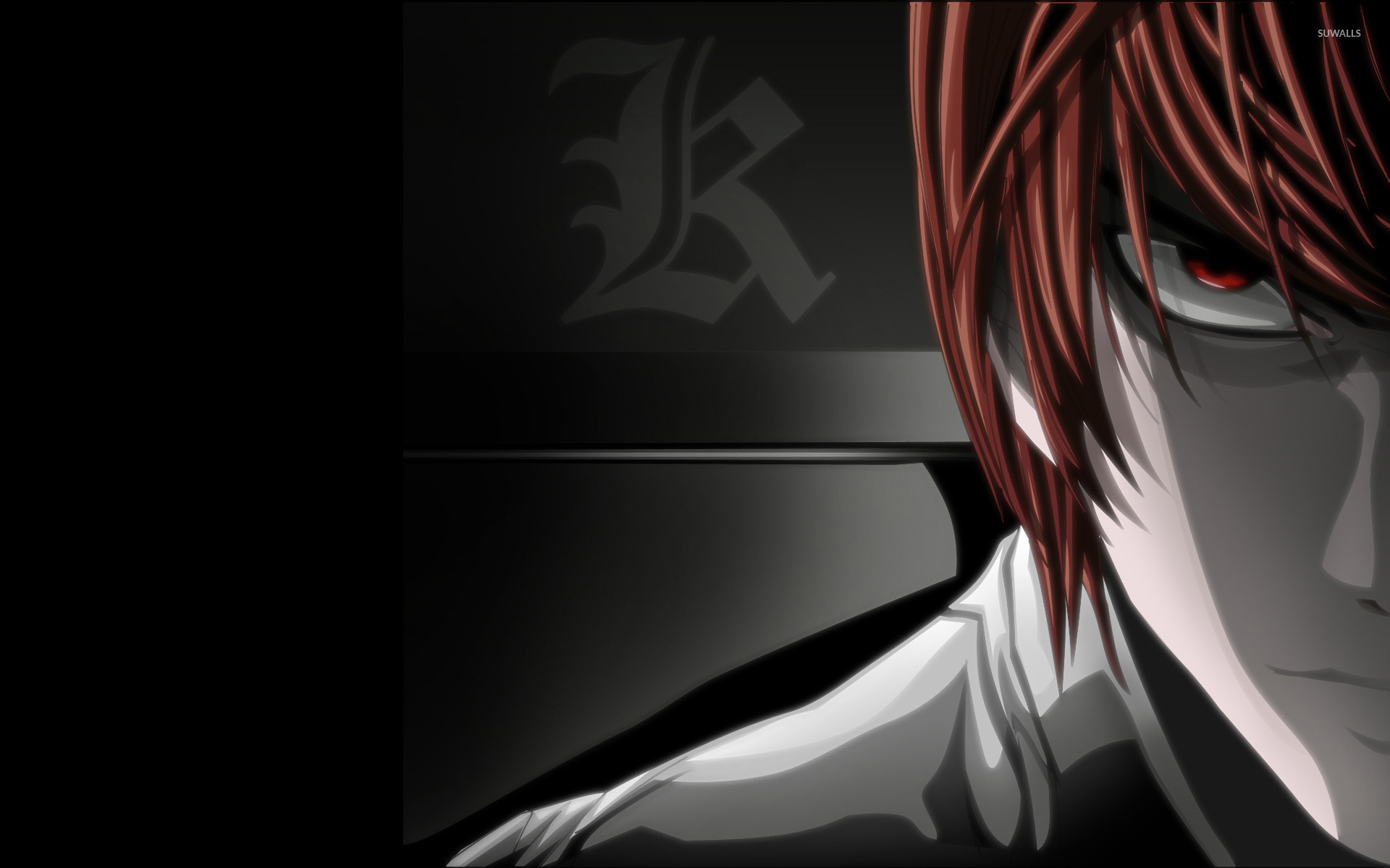 Light Death Note 2 Wallpaper Anime Wallpapers 14148
