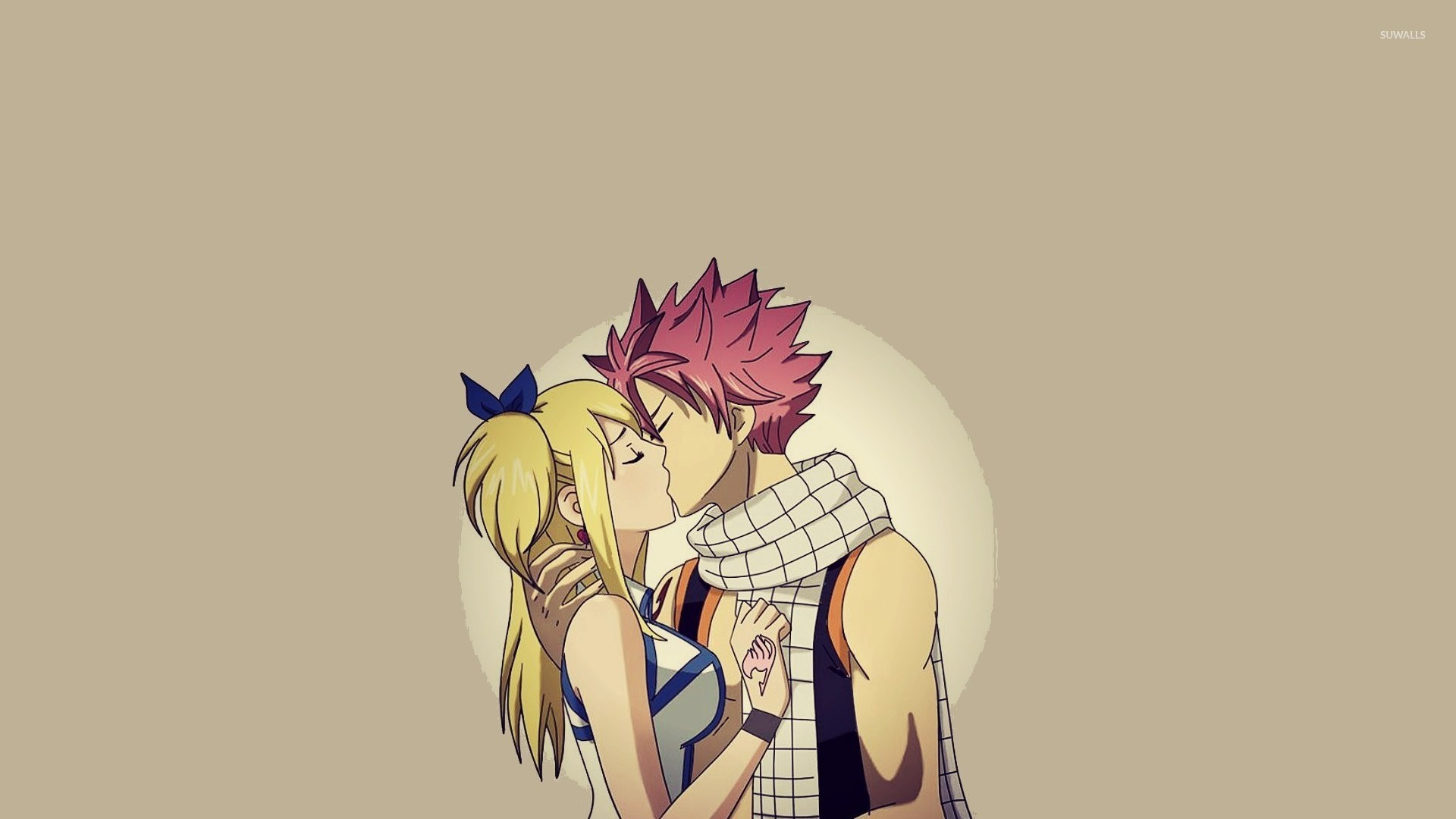 Lucy and natsu fairy tail wallpaper anime wallpapers - Fairy tail natsu x lucy ...