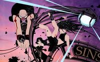 Lust - Fullmetal Alchemist wallpaper 1920x1200 jpg