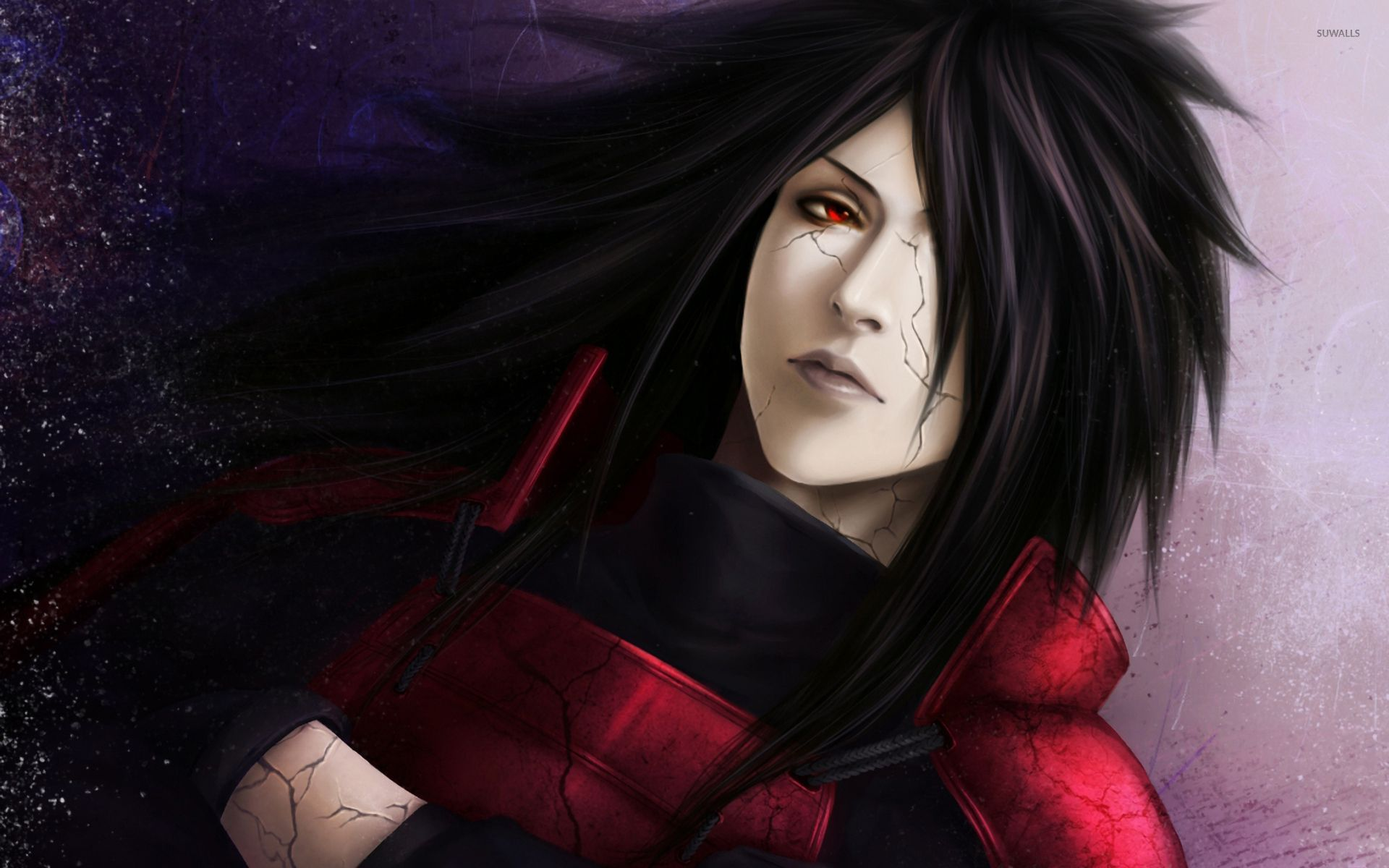 Madara Uchiha Naruto [4] Wallpaper Anime Wallpapers