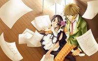 Maid Sama! [3] wallpaper 2560x1600 jpg