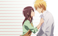 Maid Sama! [2] wallpaper 1920x1200 jpg