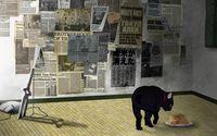 Mao - Darker than Black wallpaper 1920x1080 jpg