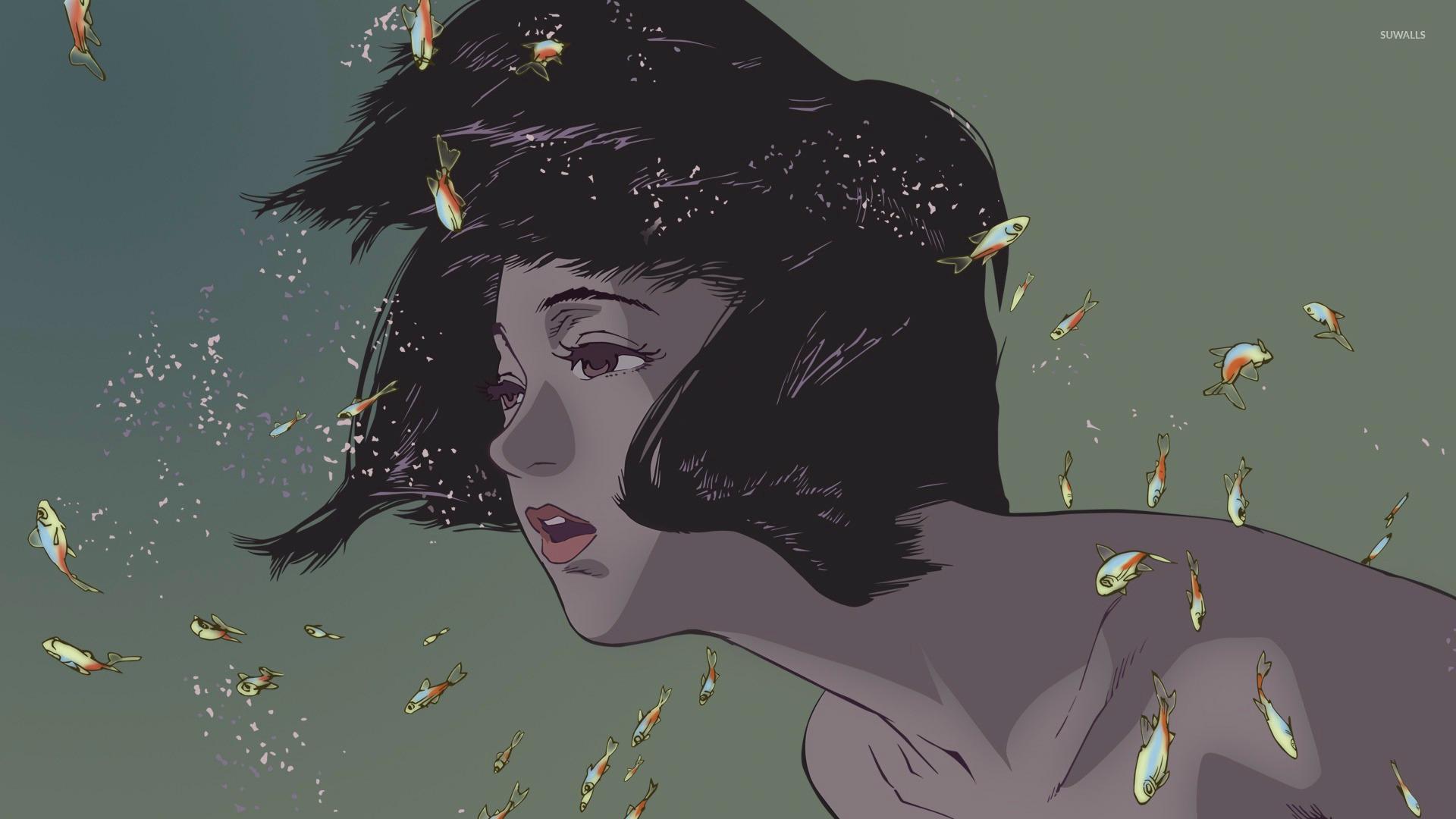 Mima Kirigoe  Perfect Blue Wallpaper Anime Wallpapers 43947