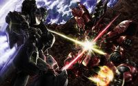 Mobile Suit Gundam - Char's Counterattack wallpaper 1920x1200 jpg