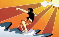 Monkey D. Luffy - One Piece [7] wallpaper 1920x1200 jpg